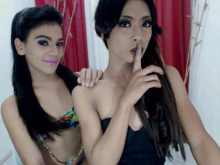Фото секси-профайла модели SexyAndHotShemale, веб-камера которой снимает очень горячие шоу в режиме реального времени!
