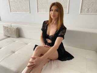 Foto de perfil sexy de la modelo Sexydollhotx, ¡disfruta de un show webcam muy caliente!