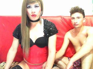 Фото секси-профайла модели Sexywildcouple, веб-камера которой снимает очень горячие шоу в режиме реального времени!