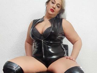 Foto de perfil sexy de la modelo SexyyMilf, ¡disfruta de un show webcam muy caliente!
