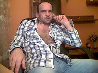 Фото секси-профайла модели Skorpio69, веб-камера которой снимает очень горячие шоу в режиме реального времени!
