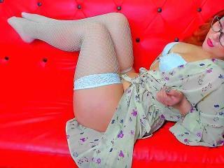 Фото секси-профайла модели TaBelleAnge, веб-камера которой снимает очень горячие шоу в режиме реального времени!
