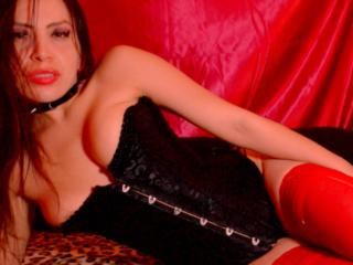 Velmi sexy fotografie sexy profilu modelky UrFetishLover pro live show s webovou kamerou!