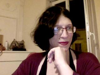 Fotografija seksi profila modela  Vivi69 za izredno vroč webcam šov v živo!