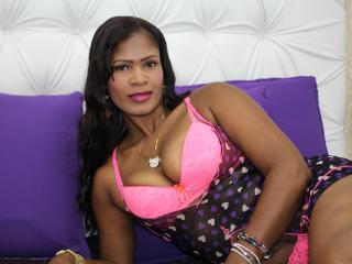 Hình ảnh đại diện sexy của người mẫu WishSecret để phục vụ một show webcam trực tuyến vô cùng nóng bỏng!