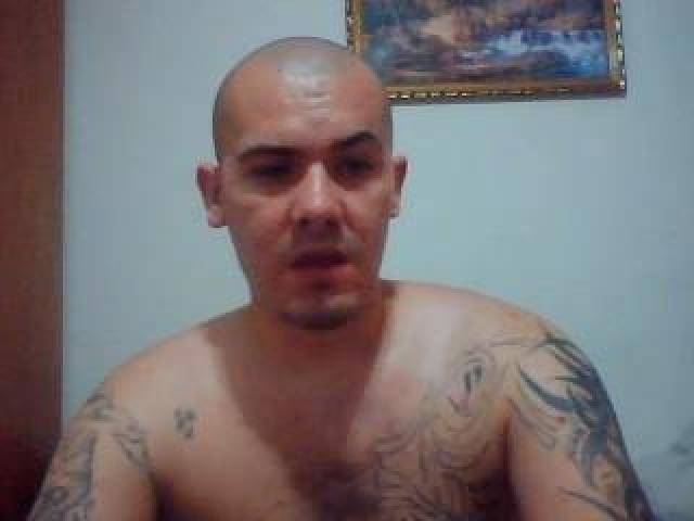 Picture of the sexy profile of BigHotGuyX, for a very hot webcam live show !