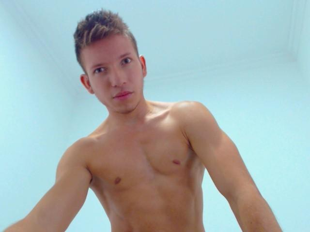Picture of the sexy profile of BoyLatinPerv, for a very hot webcam live show !