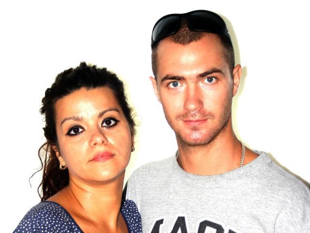 Photo de profil sexy du modèle FacialEjac, pour un live show webcam très hot !