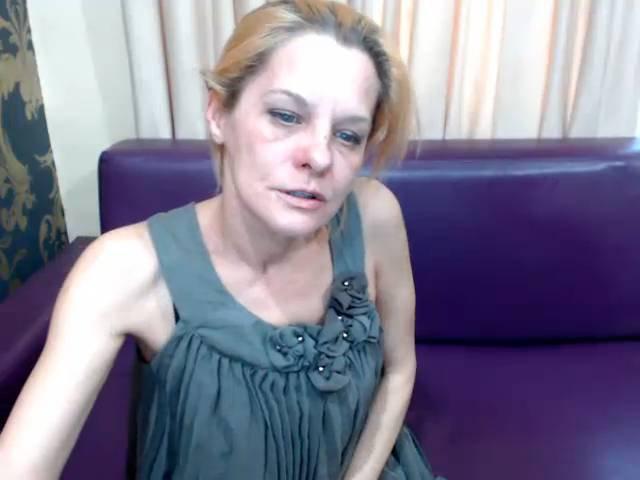 Sexet profilfoto af model MilfForFun69, til meget hot live show webcam!