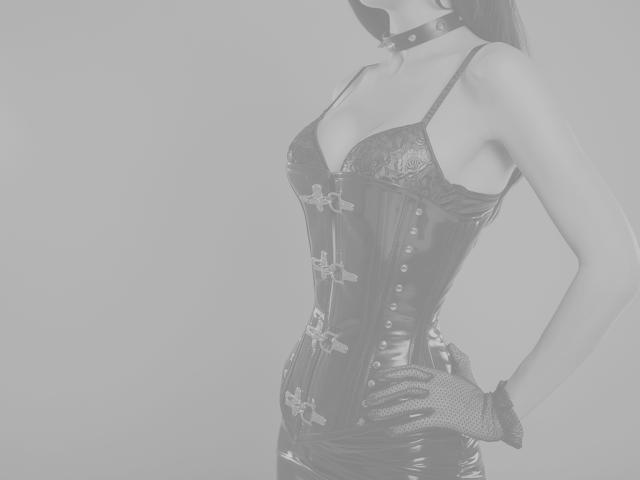 Picture of the sexy profile of MistressZottie, for a very hot webcam live show !