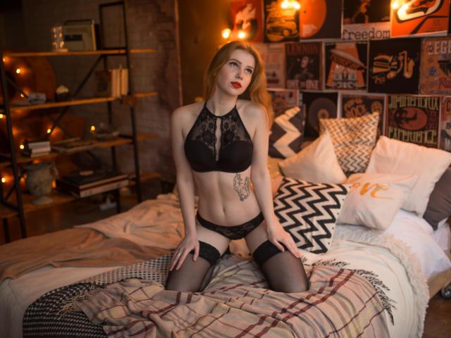 Фото секси-профайла модели Pelirrojo, веб-камера которой снимает очень горячие шоу в режиме реального времени!