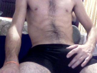 CristianSexHot - Sexy live show with sex cam on XloveCam