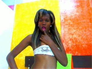 MilaJust - Sexy live show with sex cam on XloveCam