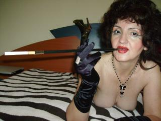 FoxySlyX - Sexy live show with sex cam on XloveCam