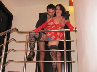 CouplesLust - Sexy live show with sex cam on XloveCam