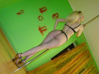 BlondeMature - Sexy live show with sex cam on XloveCam