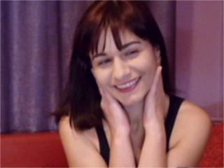 BeauSourireX - Sexy live show with sex cam on XloveCam®