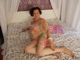 LuztyMature - Sexy live show with sex cam on XloveCam