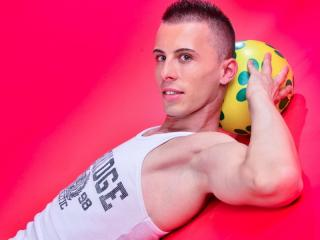 HotLuke - Sexy live show with sex cam on XloveCam