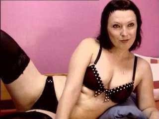 AnitaSexy - Sexy live show with sex cam on XloveCam