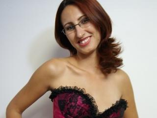 Sexy nude photo of IamIris