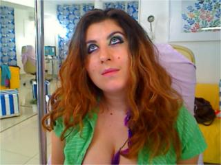 HotSexySandra - Sexy live show with sex cam on XloveCam