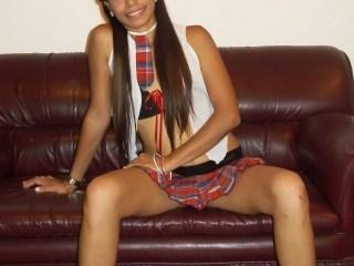 JohanneLatine - Sexy live show with sex cam on XloveCam