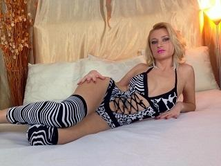 GingerFountaine - Sexy live show with sex cam on XloveCam
