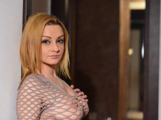 SweetRebecca - Sexy live show with sex cam on XloveCam