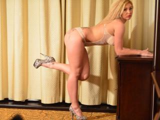 KallypsoX - Sexy live show with sex cam on XloveCam