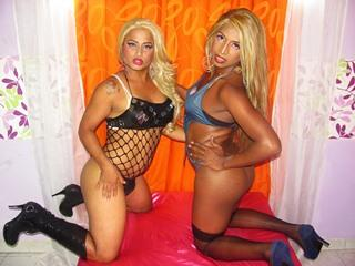 TwoLatinHoties - Sexy live show with sex cam on XloveCam
