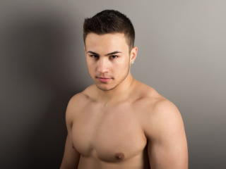 JavierWilson - Sexy live show with sex cam on XloveCam