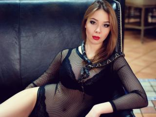 Bourbon - Sexy live show with sex cam on XloveCam