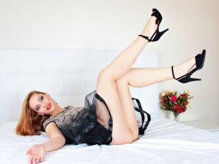 Geralyne - Sexy live show with sex cam on XloveCam