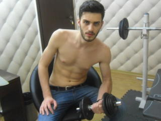 AnthonyLopes - Sexy show e live webcam di sesso in diretta su XloveCam