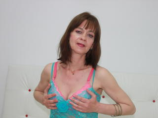 DelicateMature - Sexy live show with sex cam on XloveCam