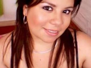 OrgasmFontaine - Web cam x with a latin american Sexy lady