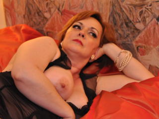 LovelyErika - Sexy live show with sex cam on XloveCam