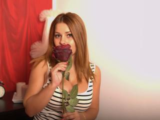 AnnaHottyBelle - Sexy live show with sex cam on XloveCam