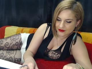 EveHott - Sexy live show with sex cam on XloveCam