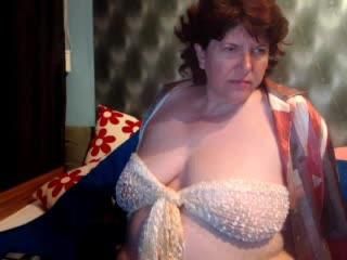 MatureAnais - Chat live xXx with a White Sexy mother