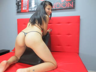 CherrySexy69 - Sexy live show with sex cam on XloveCam