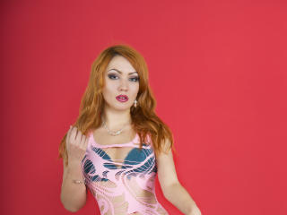MagicAmelia - Sexy live show with sex cam on XloveCam