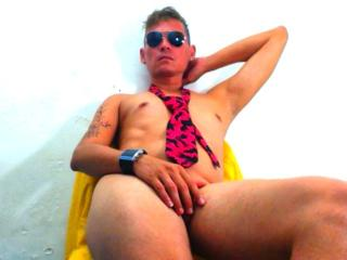 MenHotGayLatyn - Sexy live show with sex cam on XloveCam