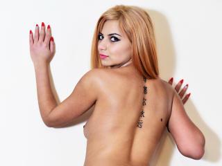 Sexy nude photo of Sweeteyesdoll