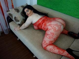 AngelinaX69 - Sexy live show with sex cam on XloveCam