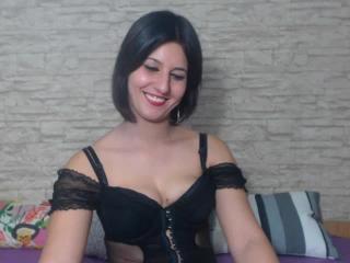 AmarisQueen - Sexy live show with sex cam on XloveCam