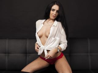 ClleaSxy - Sexy live show with sex cam on XloveCam