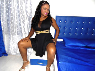 SexyJadaFiree - Sexy live show with sex cam on XloveCam