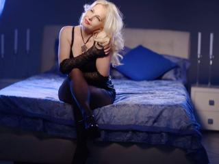 StunningLady - Sexy live show with sex cam on XloveCam